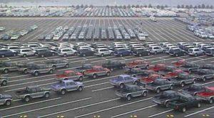 AVTI - terminal avtomobilov