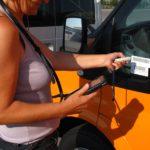 Spletna in mobilna storitev za zajemanje podatkov na terenu