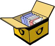 VOPI/VIP - Modul za vodenje izhodne pošte
