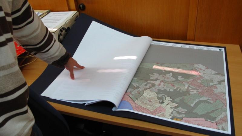 Ostale GIS storitve