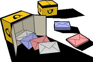 VOPI/VVP - Modul za enotno vodenje vhodne pošte