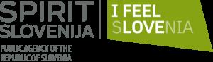 Spirit - Public agency logo ENG