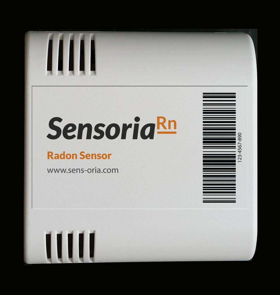 Senzor za radon