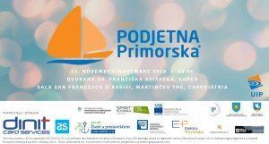 Entrepreneurship of Primorska